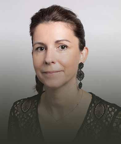 Sandrine BUCHAILLE